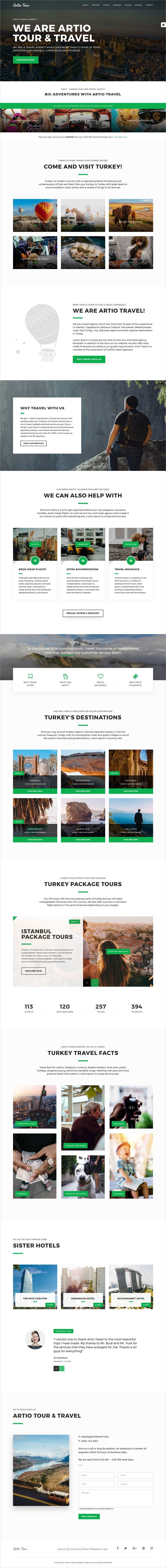 Best 25+ Travel and tours agency ideas on Pinterest