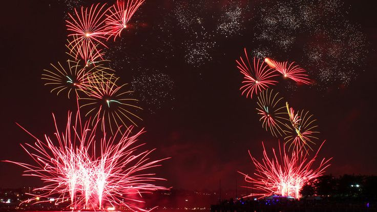 2015 4th of July events and things to do for Independence Day in NYC