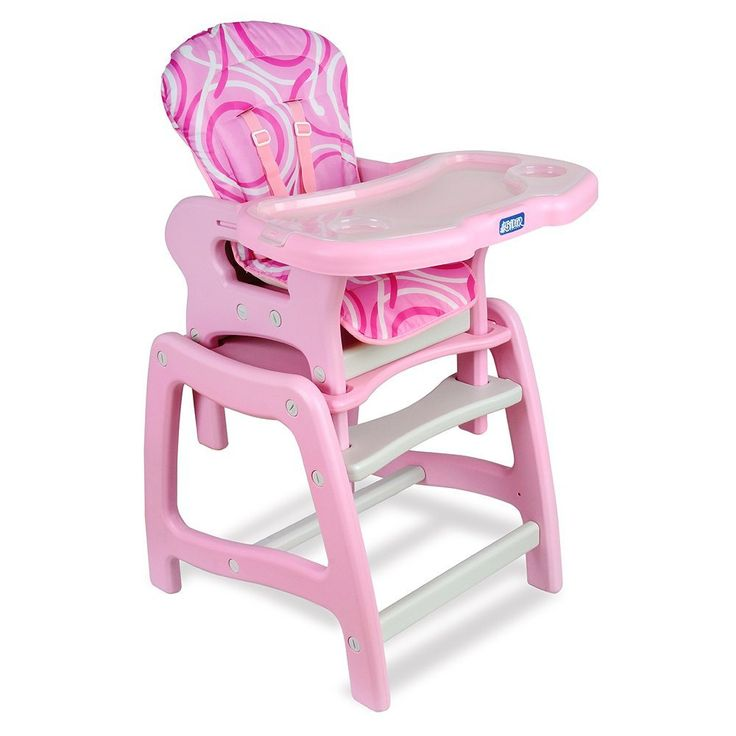 100+ Pink High Chairs - Rustic Kitchen Lighting Ideas Check more at http://cacophonouscreations.com/pink-high-chairs/