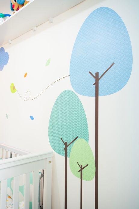 uauá: projetos - Sticks - Color inspiration