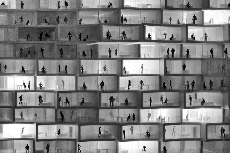 W57 Living by Martijn Akse, via 500px