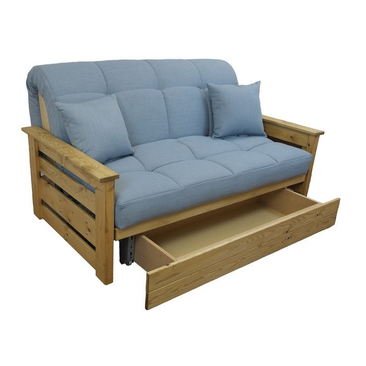 chair mattress shown wooden flanagan orig dimensions futons w arm and x rolled furniture queen rosewood d in full h futon