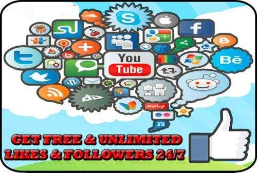 This amazing tool will help take your social media sites to the next level and beyond for FREE by increasing their popularity in no time https://payhip.com/b/IWy0