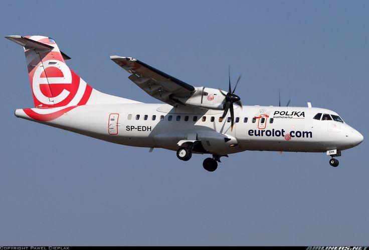 EuroLOT SP-EDH ATR ATR-42-500