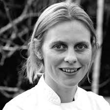 Emily Watkins, British chef; began in the kitchens of Ristorante Beccofino, Florence, Italy; Heston Blumenthal's  The Fat Duck (2002); chef proprietor of the Kingham Plough, Chipping Norton, Oxfordshire (2007). http://thekinghamplough.co.uk