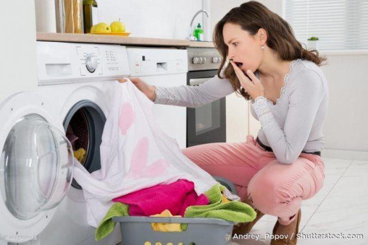 Come rimediare agli errori di bucato   UnaDonna