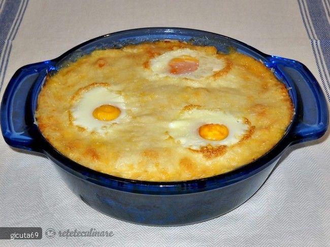 Reteta culinara Taci si inghite din Carte de bucate, Mancaruri cu carne. Specific Romania. Cum sa faci Taci si inghite