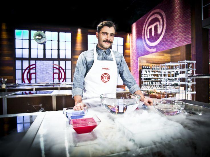 Daniel Cardoso | Concorrente | MasterChef Portugal | TVI
