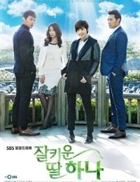 One Well-Raised Daughter drama | Watch One Well-Raised Daughter drama online in high quality