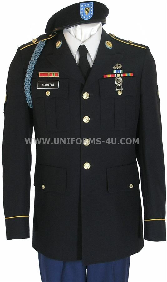 Army Dress Blues Grant Will Look So Sharp On Our Wedding