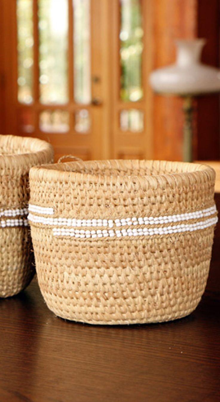 515 best African Baskets   Senegal Baskets   Handmade Baskets ...