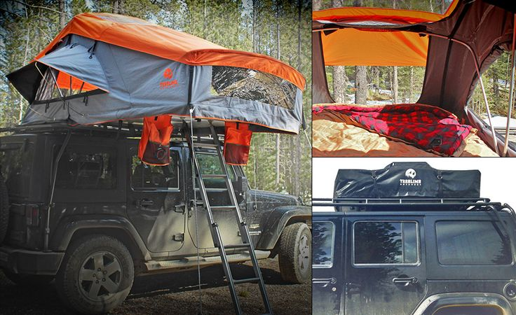 53 Best Rooftop Tents Images On Pinterest Roof Top Tent