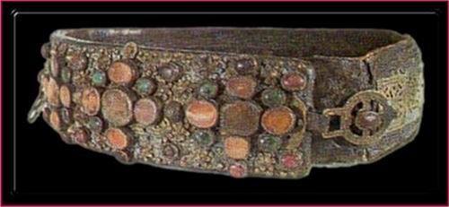 Starseed Handmade Jewelry: Serbian Belt With Carnelians - Srpski pojas sa…