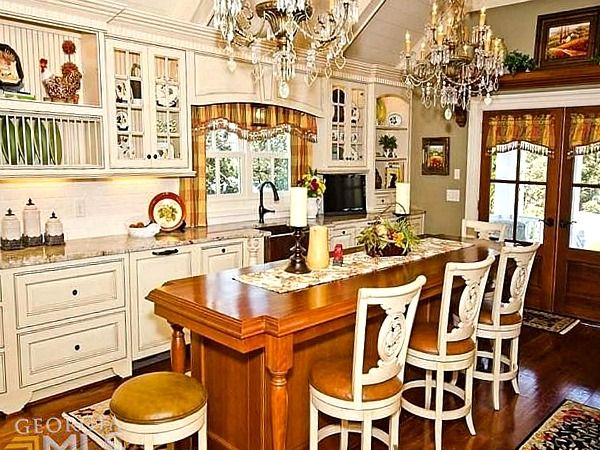 199 best Kitchens images on Pinterest | Dream kitchens, Beautiful ...