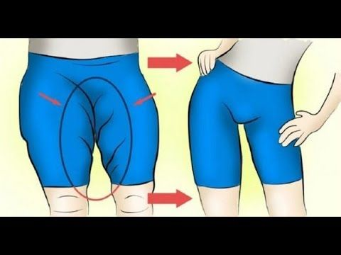 The Best Exercise for Inner Thighs: Do It Once a Day and Your Legs Will ...