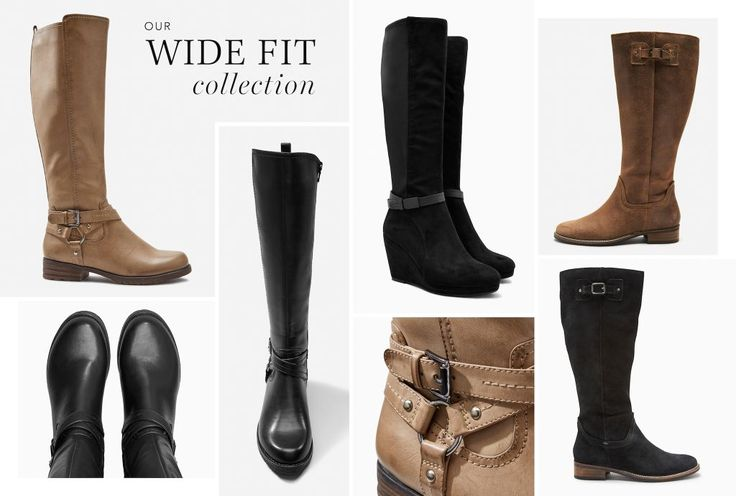 Wide Fit Shoes & Boots | The Shoe Collection | Women | Next: United States of America