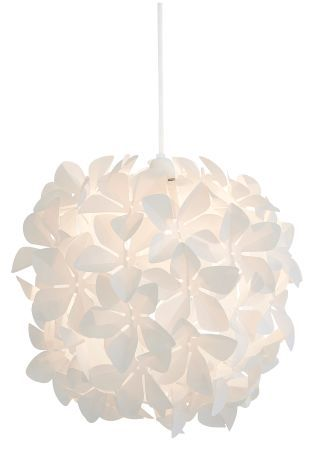 Buy Flower Ball Easy To Fit Shade from the Next UK online shop