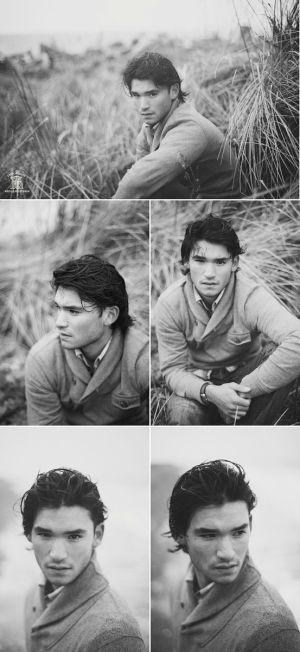 Senior Photography Ideas For Boys