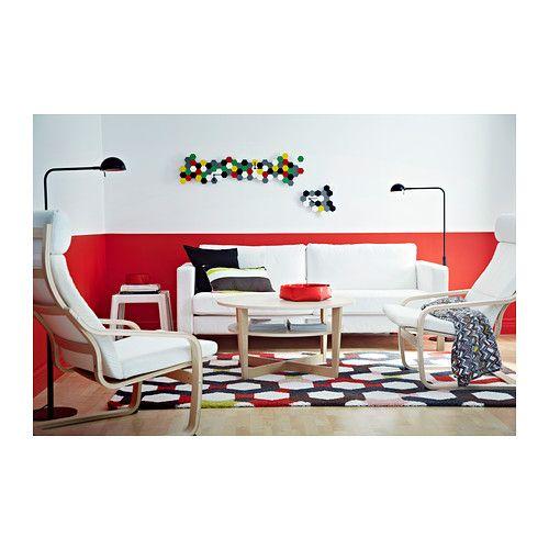 1000 id es sur le th me playroom layout sur pinterest - Ikea tapis poils hauts ...