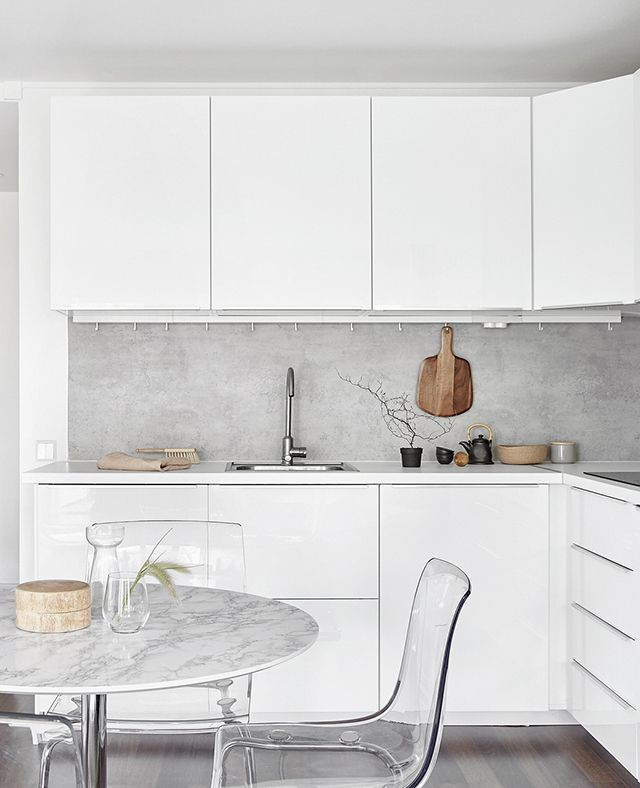 White Kitchen Splashback top 25+ best kitchen splashback tiles ideas on pinterest