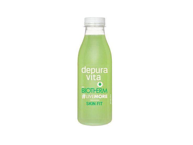 Detox water e juice per rinfrescare la pelle in estate - D Repubblica Mobile