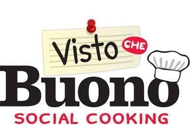 """Visto che buono è la community di """"social cooking"""" di Unilever. Registrandosi su Vistochebuono.it si possono condividere ricette, votare i piatti di altri utenti, scoprire e chiedere consigli allo Chef Paolo utilizzando la sezione """"Chiedi allo Chef"""" oppure le Live Chat ospitate sulla Pagina Facebook ufficiale.  http://www.vistochebuono.it/"""