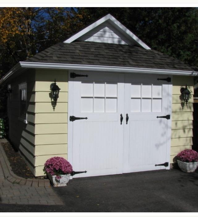 adorable one car garage door
