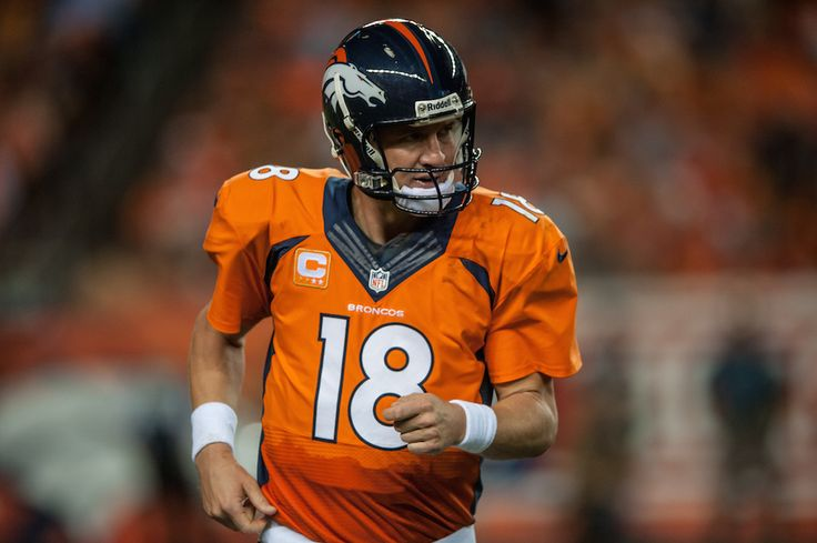 Peyton Manning has been officially ruled out for the Denver Broncos' game against the Chicago Bears. Here's why this is actually a good thing for the Broncos.