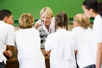 Middle School Science Experiments: ideas for science fair!