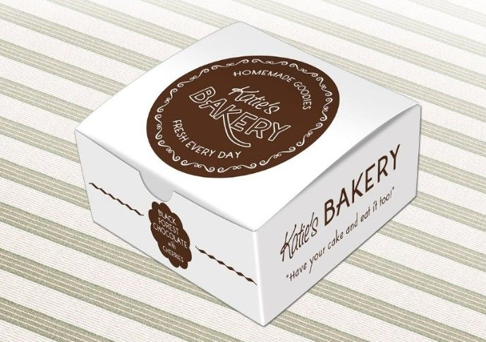 Download 11 Cake Box Mockup Psd Free And Premium Download Graphic Cloud Box Mockup Box Cake Bakery Branding Design