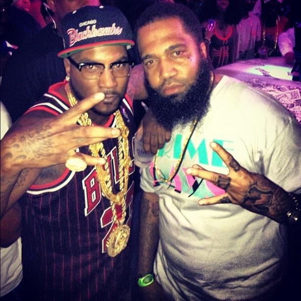 Tone Trump – Real Niggaz ft. Young Jeezy, Freddie Gibbs & JW