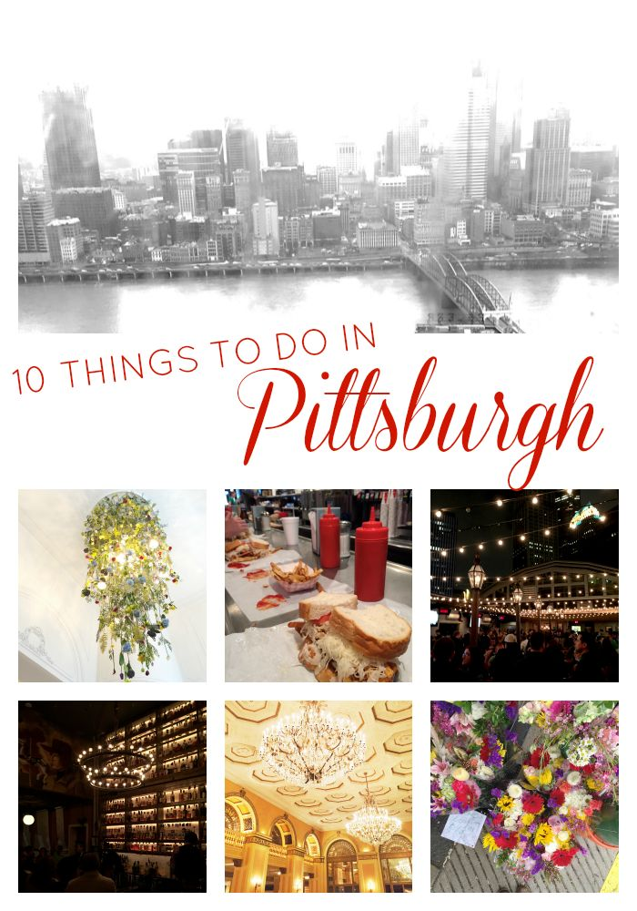32 best places to go 2 images on pinterest pittsburgh for Weekend trips from pittsburgh