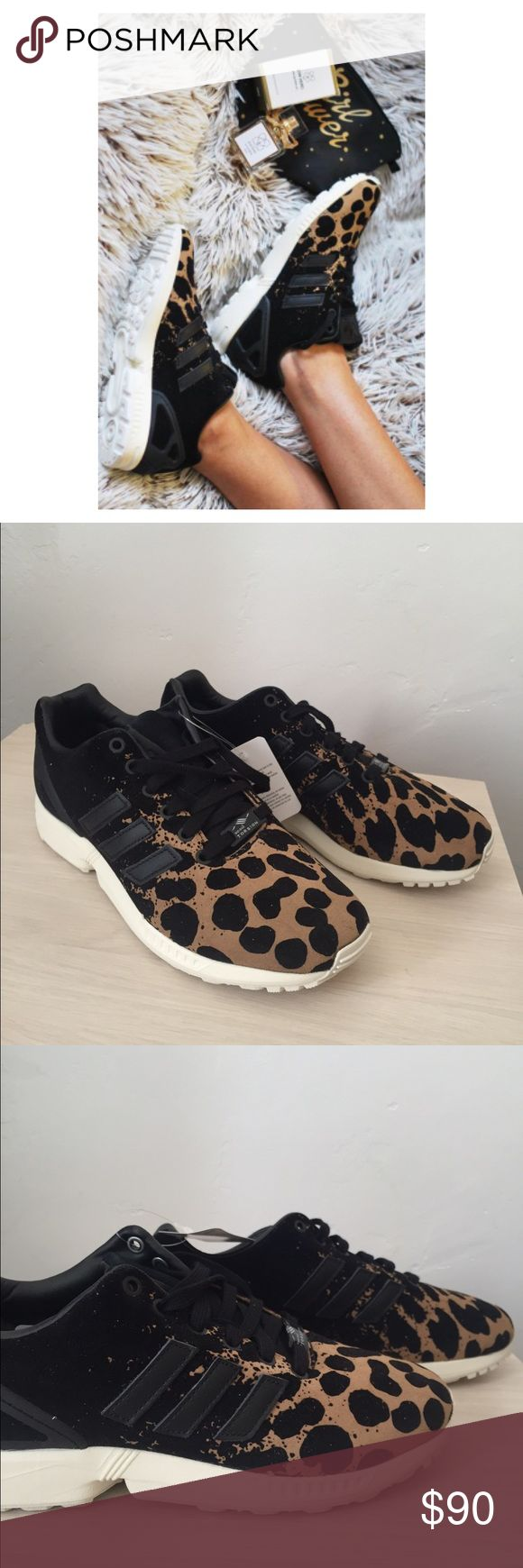 New Adidas Cheetah Shoes 6.5 New Adidas Cheetah Women's Shoes.  Size 6.5 in perfect condition! adidas Shoes Athletic Shoes