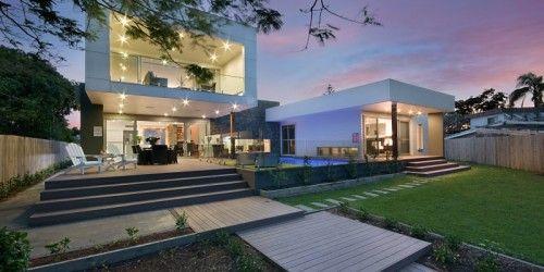 Luxury Gold Coast Holiday Home Hidden Paradise