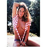 #7: The Dukes of Hazzard Catherine Bach Pulling Stripped Shirt 8 x 10 Inch Photo http://ift.tt/2cmJ2tB https://youtu.be/3A2NV6jAuzc
