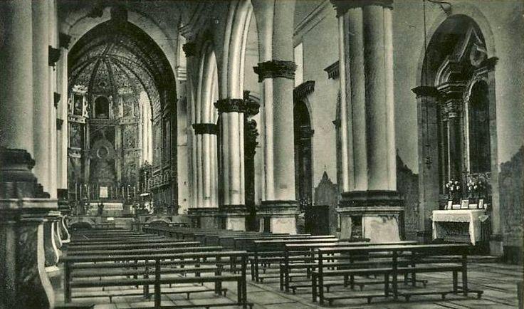 Elvas - Recantos com História: Igreja de São Domingos   Portal Elvasnews