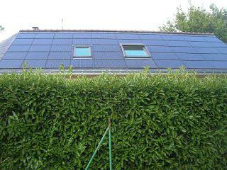 AUTOCONSOMMATION  AVEC LE PHOTOVOLTAÏQUE : Tarif de rachat de l électricité en photovoltaïque...