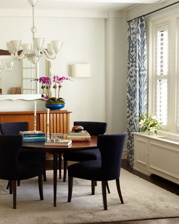17 Best ideas about Navy And White Curtains on Pinterest ...