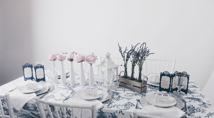 A French Wedding Theme by D3T Invitations and The Emerald Room  www.d3tinvitations.co.za