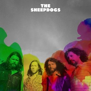 The Sheepdogs, 'The Way It Is'