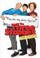 The Three Stooges starring Sean Hayes, Chris Diamantopoulos, and Will Sasso