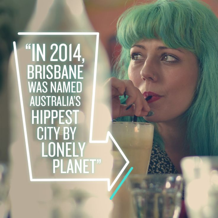 Did You Know Brisbane?