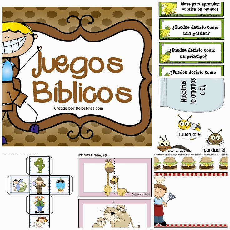 17 best Clases bíblicas para niños images on Pinterest | Catechism ...