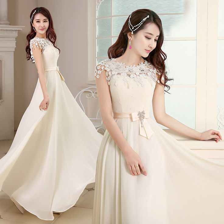Find More Information about Long Elegant Bridesmaid Dress Chiffon Champagne Short Sleeve Prom Dress Vestido De Festa Longo Bridesmaid Dresses Under $50,High Quality sleeve underwear,China sleeve shift dress Suppliers, Cheap sleeve turtleneck from Princessally Dresses Store on Aliexpress.com