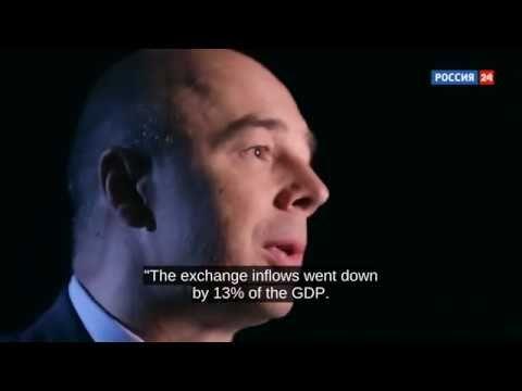 DOCUMENTARY: The 2014 Financial/Energy  Crisis Failed to Ruin Russia. He...