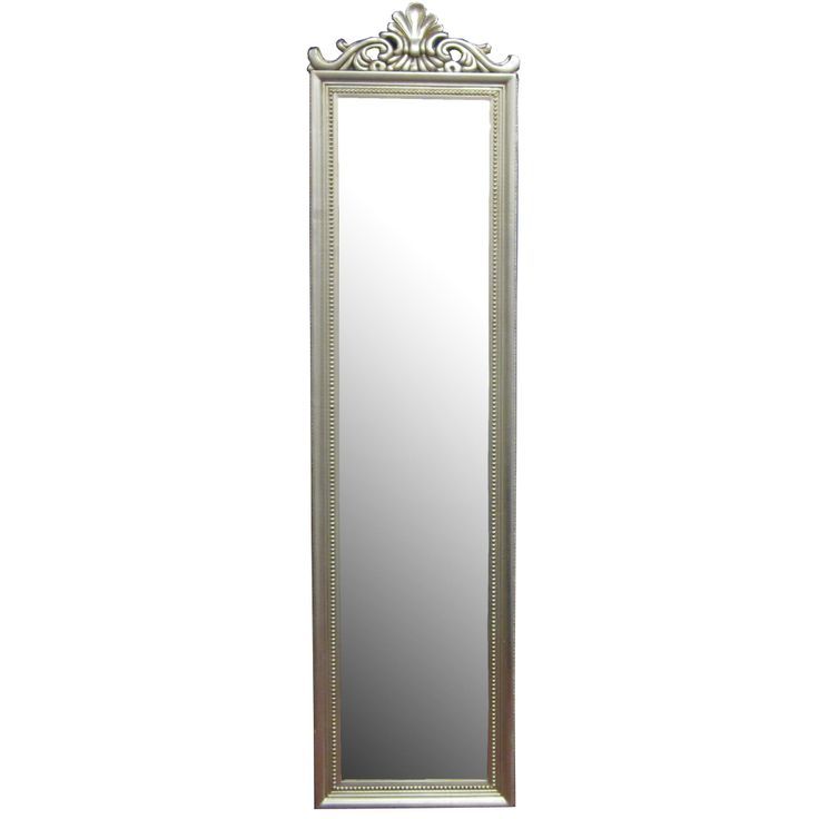 1000 images about full length wall mirrors on pinterest for Full length window mirror