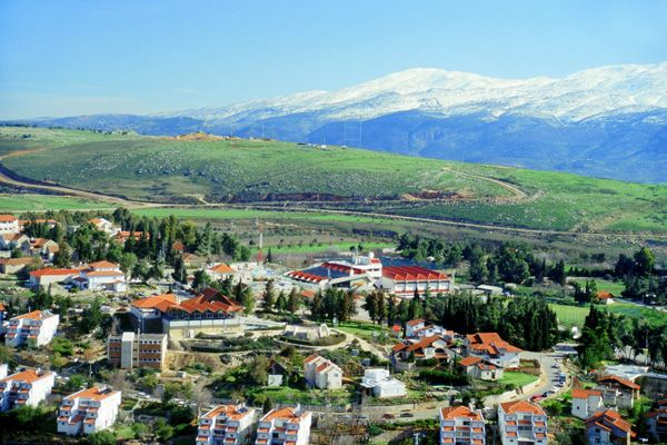 Metula Israel  city pictures gallery : metula border israel, lebanon | All about ISRAEL, places and culture ...