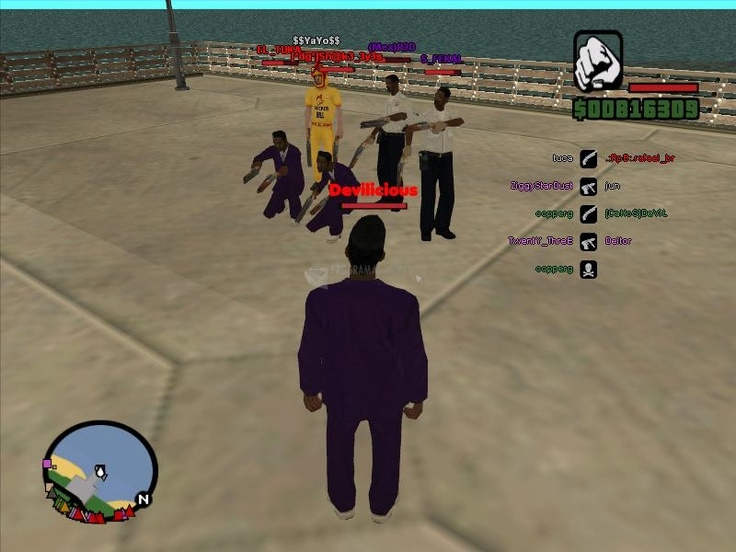 gta san andreas 720p hd camcorder