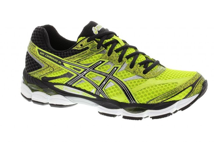 Buty biegowe ASICS Gel-Cumulus 16 size 42,5 - 27