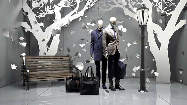 lediga jobb som visual merchandiser
